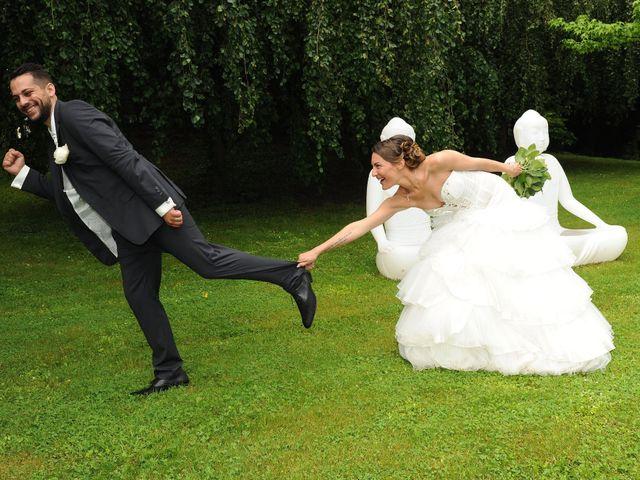Le mariage de Grégory et Emilie à Maisons-Alfort, Val-de-Marne 17