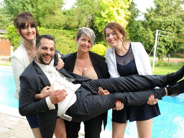 Le mariage de Grégory et Emilie à Maisons-Alfort, Val-de-Marne 20