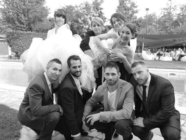 Le mariage de Grégory et Emilie à Maisons-Alfort, Val-de-Marne 21