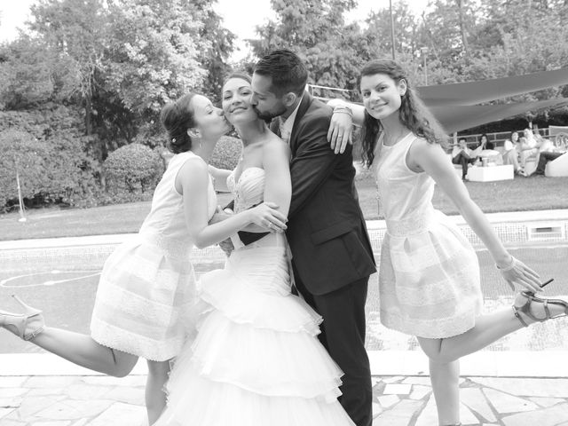 Le mariage de Grégory et Emilie à Maisons-Alfort, Val-de-Marne 23
