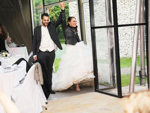 Le mariage de Grégory et Emilie à Maisons-Alfort, Val-de-Marne 31