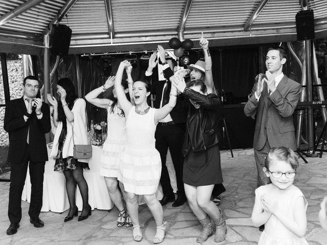 Le mariage de Grégory et Emilie à Maisons-Alfort, Val-de-Marne 32