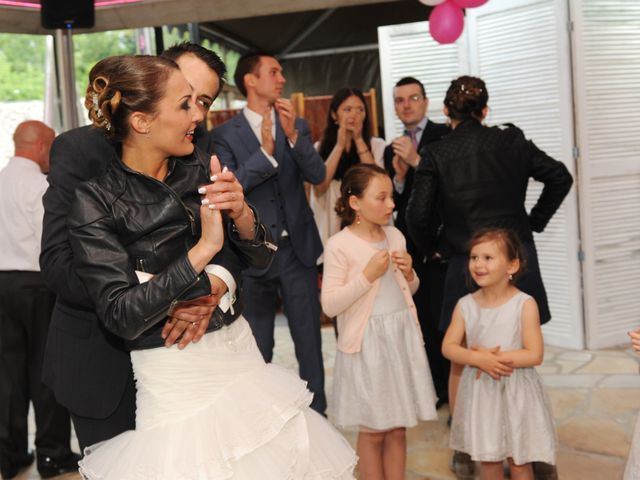 Le mariage de Grégory et Emilie à Maisons-Alfort, Val-de-Marne 33