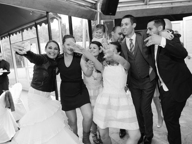 Le mariage de Grégory et Emilie à Maisons-Alfort, Val-de-Marne 34