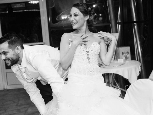 Le mariage de Grégory et Emilie à Maisons-Alfort, Val-de-Marne 37