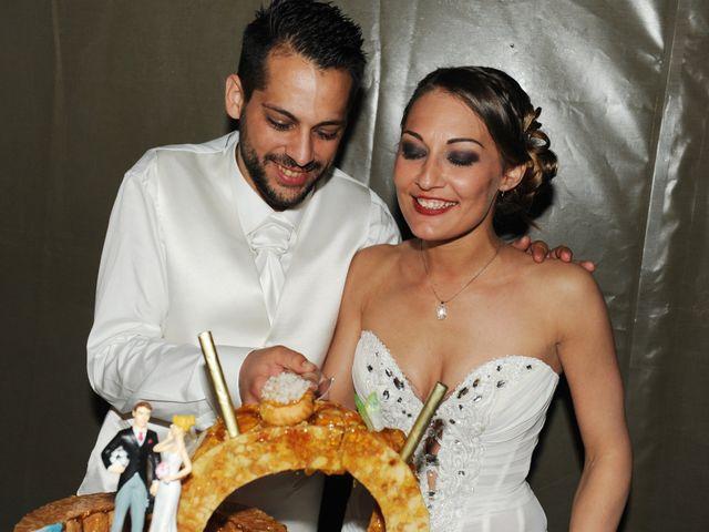Le mariage de Grégory et Emilie à Maisons-Alfort, Val-de-Marne 40