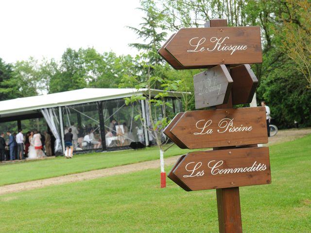 Le mariage de Grégory et Emilie à Maisons-Alfort, Val-de-Marne 43