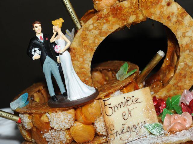 Le mariage de Grégory et Emilie à Maisons-Alfort, Val-de-Marne 52