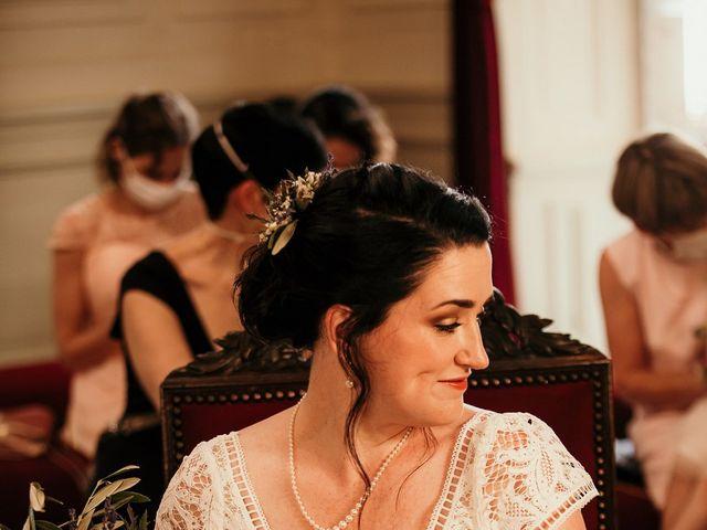 Le mariage de Quentin et Anaïs à Béziers, Hérault 9