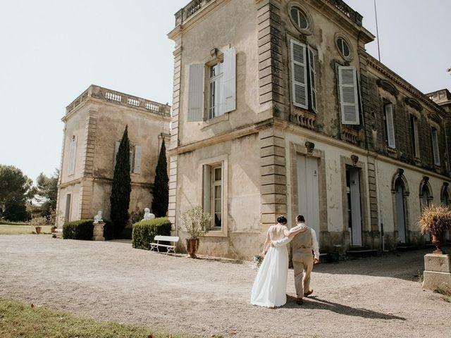 Le mariage de Quentin et Anaïs à Béziers, Hérault 15