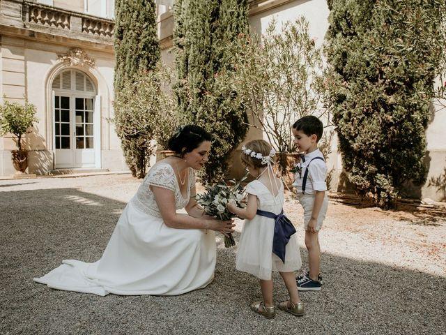 Le mariage de Quentin et Anaïs à Béziers, Hérault 17