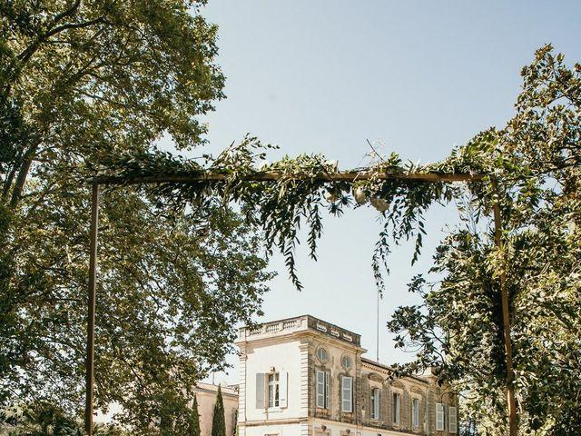 Le mariage de Quentin et Anaïs à Béziers, Hérault 22