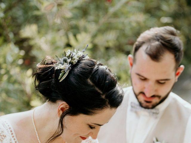 Le mariage de Quentin et Anaïs à Béziers, Hérault 24