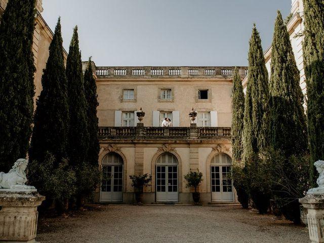 Le mariage de Quentin et Anaïs à Béziers, Hérault 27