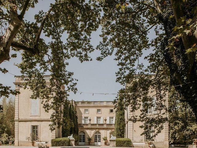 Le mariage de Quentin et Anaïs à Béziers, Hérault 38