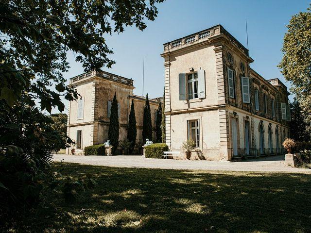 Le mariage de Quentin et Anaïs à Béziers, Hérault 41