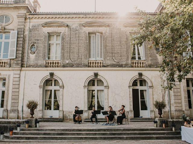 Le mariage de Quentin et Anaïs à Béziers, Hérault 50