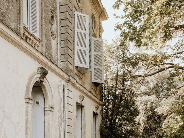 Le mariage de Quentin et Anaïs à Béziers, Hérault 52