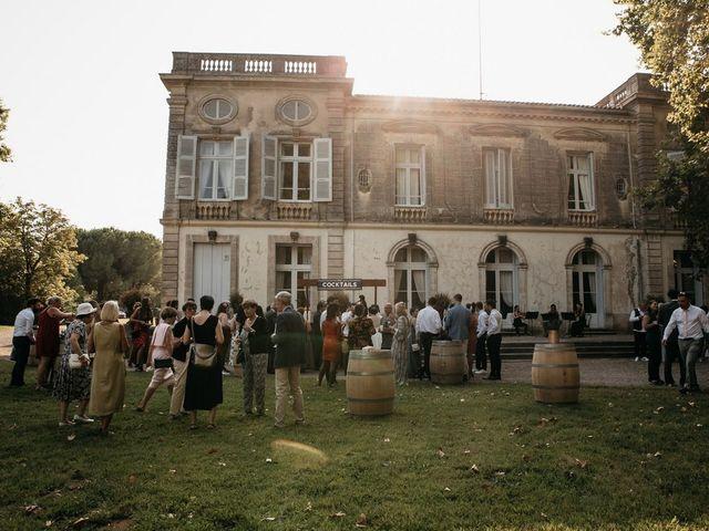 Le mariage de Quentin et Anaïs à Béziers, Hérault 53