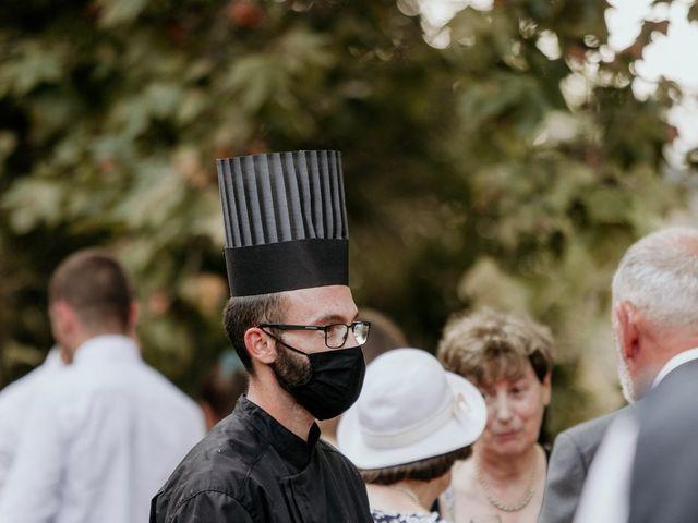 Le mariage de Quentin et Anaïs à Béziers, Hérault 58