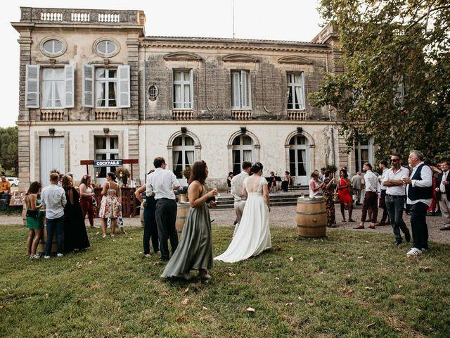 Le mariage de Quentin et Anaïs à Béziers, Hérault 59