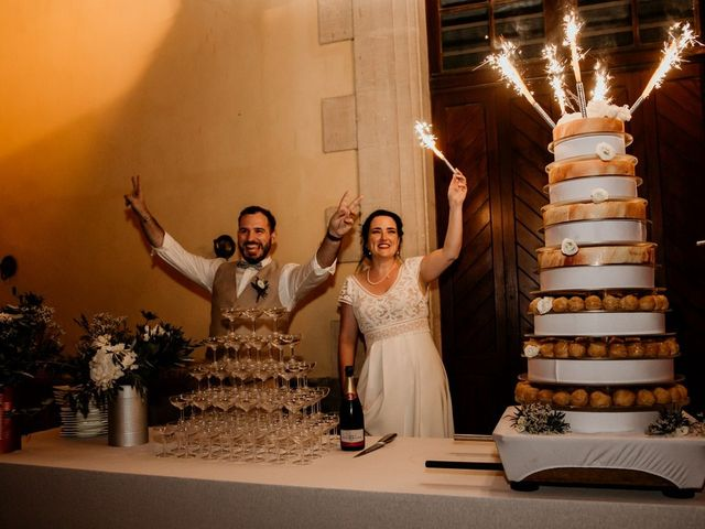 Le mariage de Quentin et Anaïs à Béziers, Hérault 62