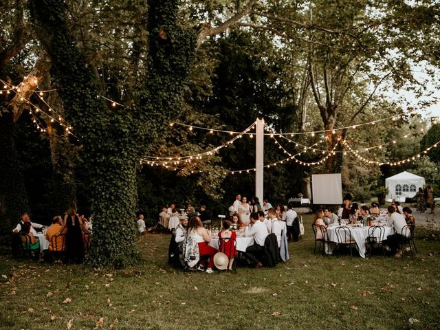Le mariage de Quentin et Anaïs à Béziers, Hérault 65