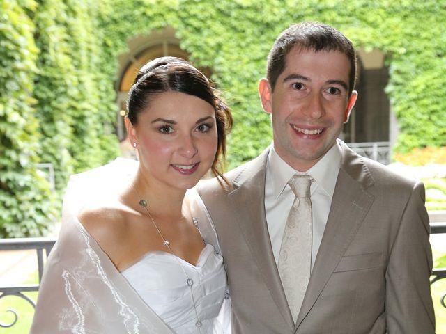 Le mariage de Alexandra et Edric à Clermont-Ferrand, Puy-de-Dôme 3