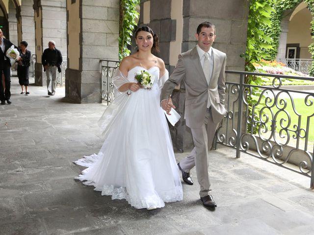 Le mariage de Alexandra et Edric à Clermont-Ferrand, Puy-de-Dôme 2