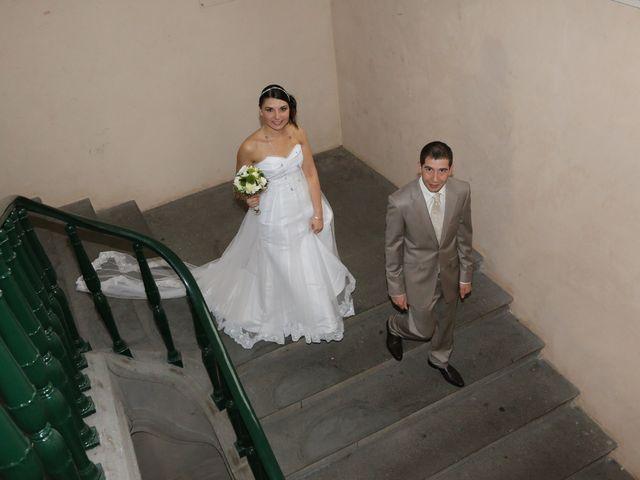 Le mariage de Alexandra et Edric à Clermont-Ferrand, Puy-de-Dôme 8