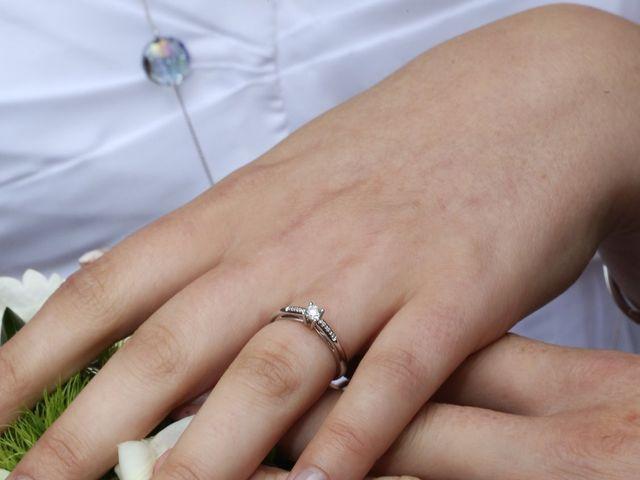 Le mariage de Alexandra et Edric à Clermont-Ferrand, Puy-de-Dôme 11