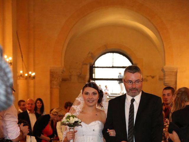 Le mariage de Alexandra et Edric à Clermont-Ferrand, Puy-de-Dôme 17