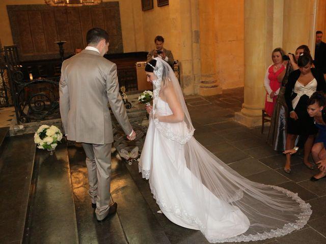 Le mariage de Alexandra et Edric à Clermont-Ferrand, Puy-de-Dôme 19