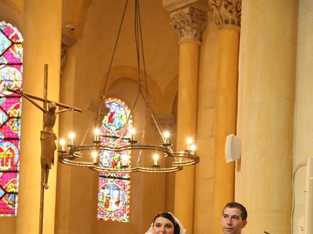 Le mariage de Alexandra et Edric à Clermont-Ferrand, Puy-de-Dôme 21
