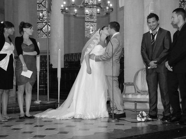 Le mariage de Alexandra et Edric à Clermont-Ferrand, Puy-de-Dôme 25