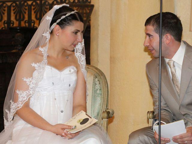 Le mariage de Alexandra et Edric à Clermont-Ferrand, Puy-de-Dôme 27