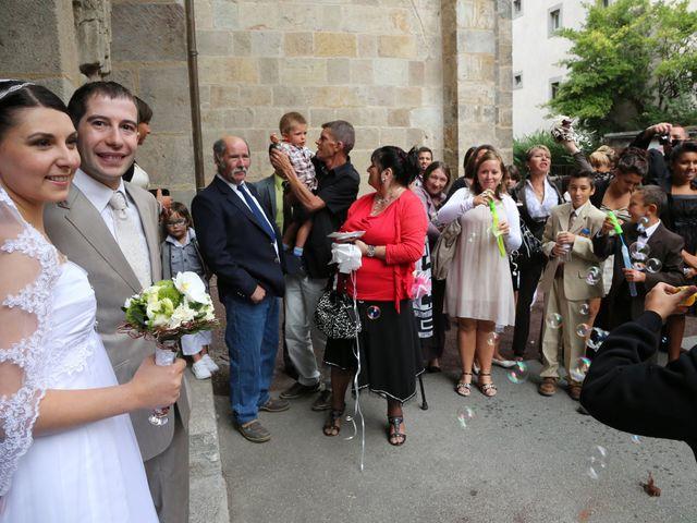 Le mariage de Alexandra et Edric à Clermont-Ferrand, Puy-de-Dôme 31