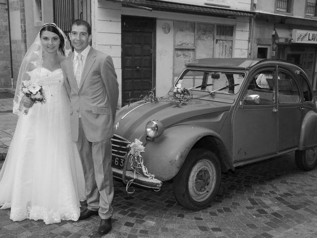 Le mariage de Alexandra et Edric à Clermont-Ferrand, Puy-de-Dôme 32