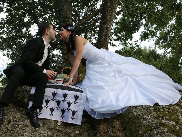 Le mariage de Alexandra et Edric à Clermont-Ferrand, Puy-de-Dôme 65