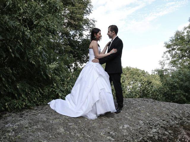 Le mariage de Alexandra et Edric à Clermont-Ferrand, Puy-de-Dôme 66