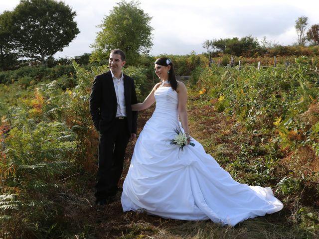 Le mariage de Alexandra et Edric à Clermont-Ferrand, Puy-de-Dôme 70
