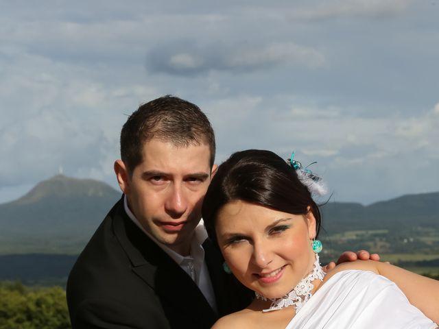 Le mariage de Alexandra et Edric à Clermont-Ferrand, Puy-de-Dôme 72
