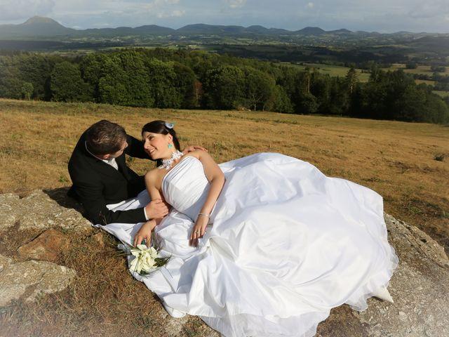 Le mariage de Alexandra et Edric à Clermont-Ferrand, Puy-de-Dôme 73