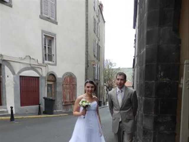 Le mariage de Alexandra et Edric à Clermont-Ferrand, Puy-de-Dôme 84