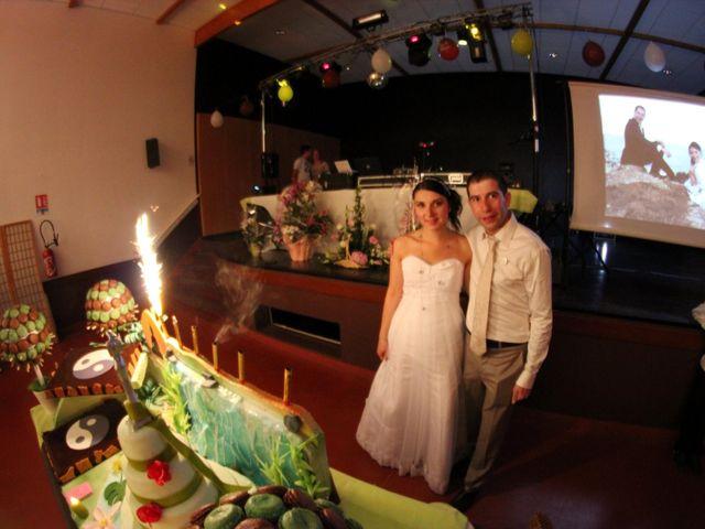 Le mariage de Alexandra et Edric à Clermont-Ferrand, Puy-de-Dôme 91