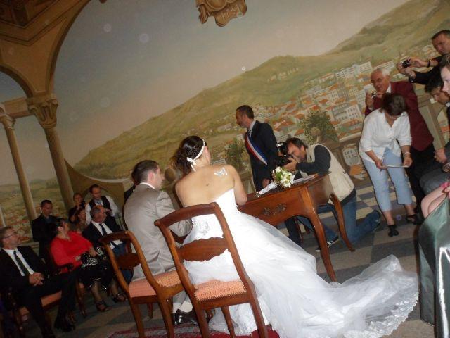 Le mariage de Alexandra et Edric à Clermont-Ferrand, Puy-de-Dôme 98