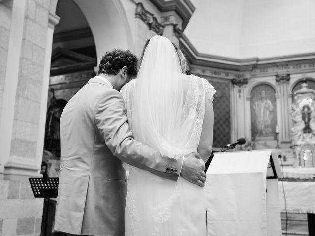 Le mariage de Thomas et Emmanuelle à Marseille, Bouches-du-Rhône 7