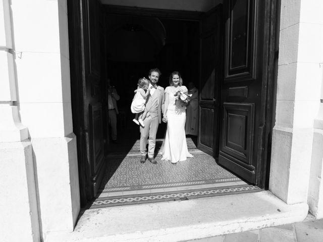 Le mariage de Thomas et Emmanuelle à Marseille, Bouches-du-Rhône 8
