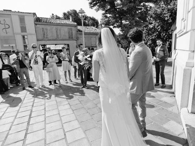 Le mariage de Thomas et Emmanuelle à Marseille, Bouches-du-Rhône 9