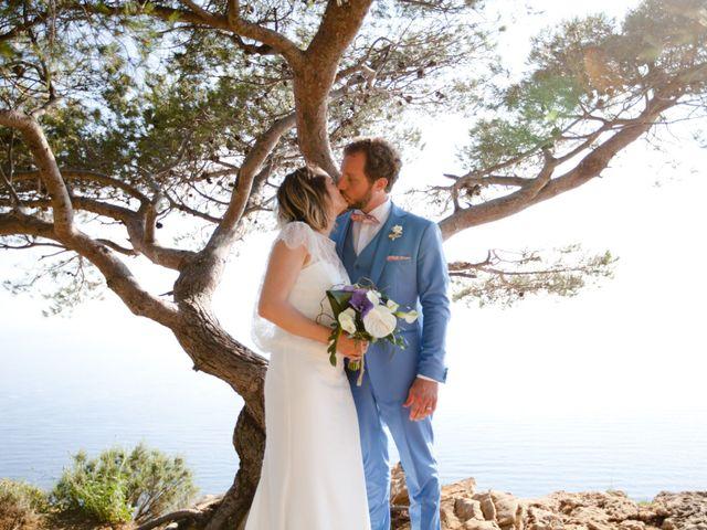 Le mariage de Thomas et Emmanuelle à Marseille, Bouches-du-Rhône 11